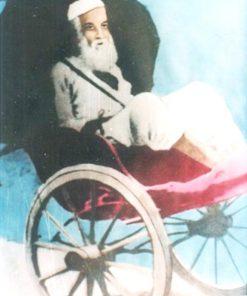 মাওলানা আশরাফ আলী থানভী রহ.