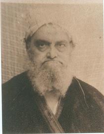 শাইখুল হাদীস হযরত মাওলানা মোহাম্মদ যাকারিয়া রহ.